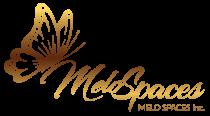 Melospaces logo
